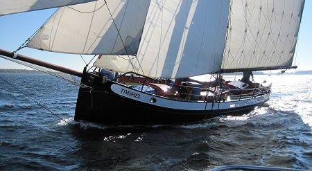 Zeilschip Vlissingen