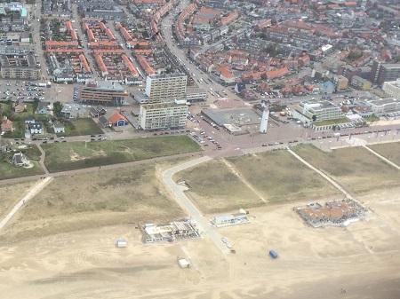 Noordwijk vuuurtoren