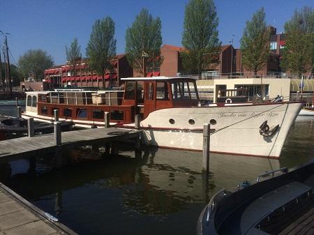 harderwijk-schip-asverstrooiing
